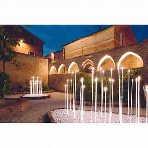Eclairage Exterieur Jardin : eclairage exterieur decoratif ~ Melissatoandfro.com Idées de Décoration