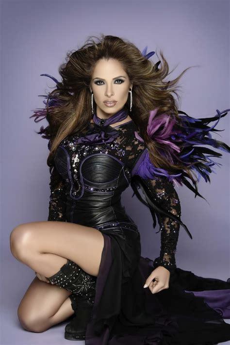 Gloria Trevi - M&M Group Entertainment