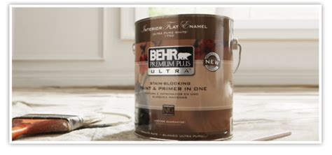 up to 40 rebate on select paint stains at lowes and home depot