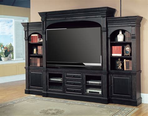 "Venezia 77"" 5 Piece Entertainment Wall Unit From Parker. Wine Room Ideas. Under Cabinet Lighting With Remote. San Diego Contractors. How To Install Schluter Trim. Under Window Bench. Rustic Mirror. Modern Kitchen Sink. Country Landscapes"