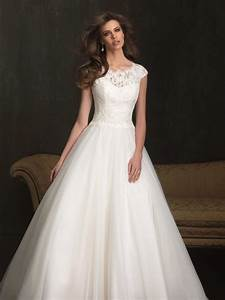 2015 new white ivory lace tulle wedding dress bridal gown With size 6 wedding dress