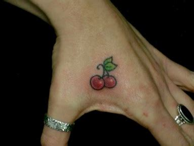 Permalink to Small Anchor Tattoo On Wrist