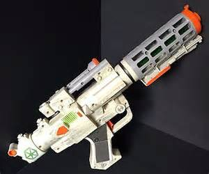Star Wars General Grievous Blaster