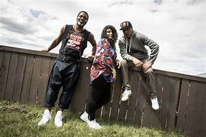 Watch: Hip Hop Trailblazers Digable Planets on Their Long ...