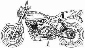 Kawasaki Zephyr X Plans
