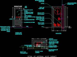 Typical Fhc Detail DWG Detail for AutoCAD • Designs CAD
