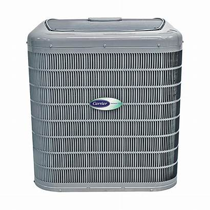 Air Carrier Central Conditioner Infinity Conditioners Residential