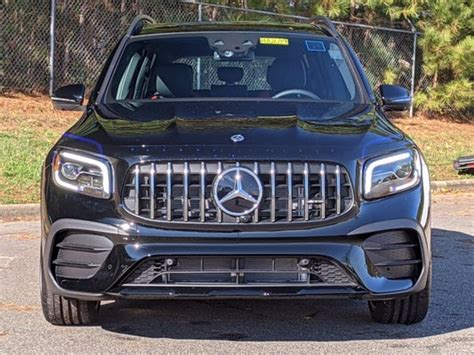 To recap, the amg model with the new glb 35 4matic we are extending our product portfolio by adding a highly attractive. New 2021 Mercedes-Benz AMG® GLB 35 4MATIC® SUV North Carolina W1N4M5BB8MW082248