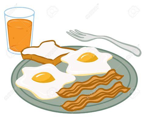 Breakfast Clip Breakfast Plate Clipart 101 Clip