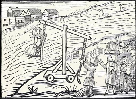 How the Historic Persecution of Witches Led to the ...