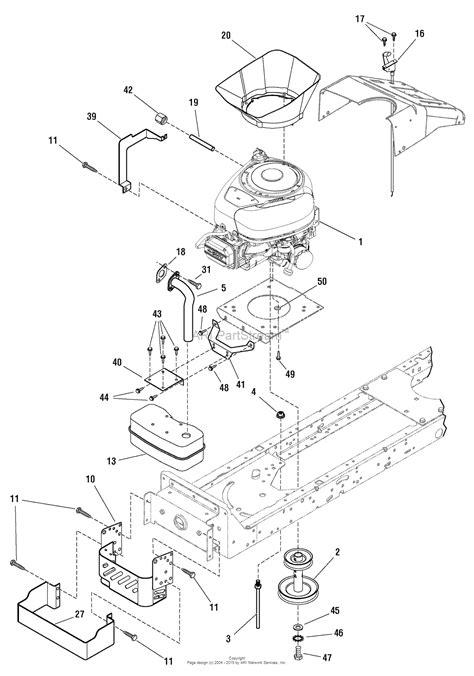murray  rt hp  hydro drive manual