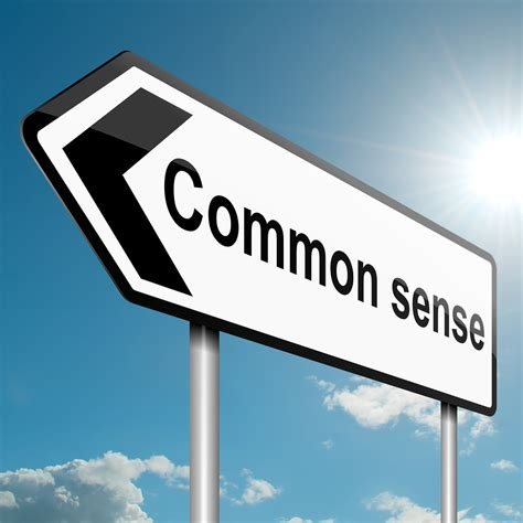 Five Common Sense Tips All New Artists Should Know