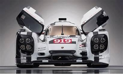Porsche Lmp1 Racing