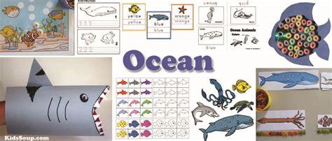 finding dory  nemo preschool activities  crafts