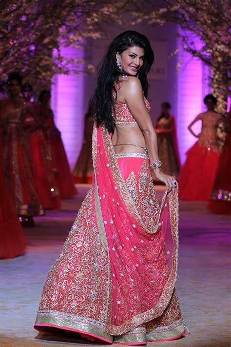 pink indian wedding dress indian weddings trousseau