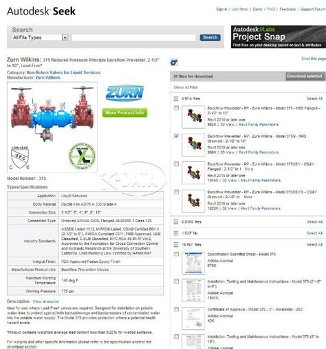 free datab 225 za rod 237 n families pre revit na autodesk seek