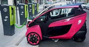 Voiture Electrique Hybride : voiture hybride lectrique l 39 alternative colo enviro2b ~ Medecine-chirurgie-esthetiques.com Avis de Voitures