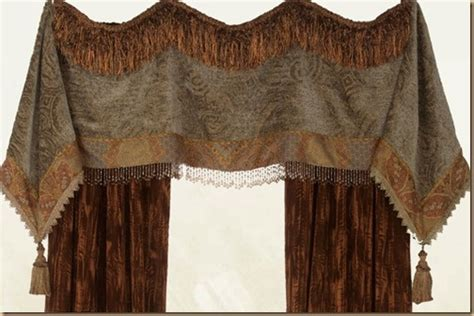 171 Best Images About Valances And Curtains On Pinterest