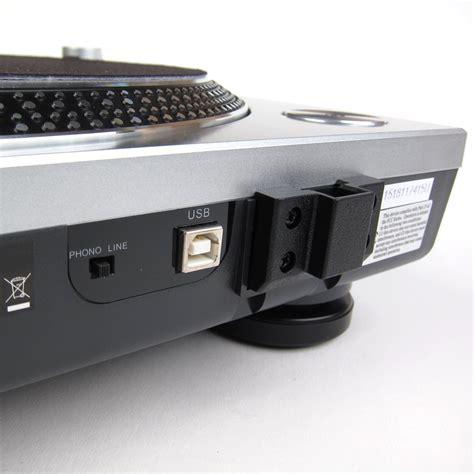 audio technica  lp usb turntable turntablelabcom