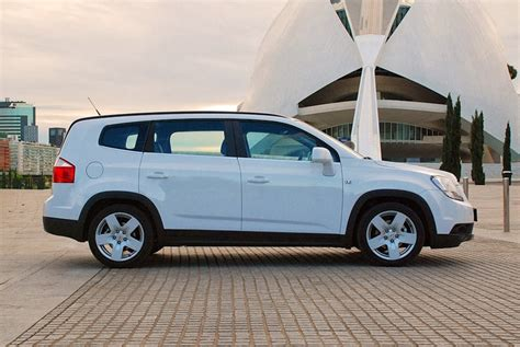 Chevrolet Orlando Picture by 2014 Chevrolet Orlando Pictures Prices Specification