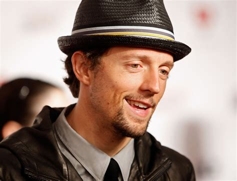 Jason Mraz In 2009 Musicares Person Of The Year Honoring