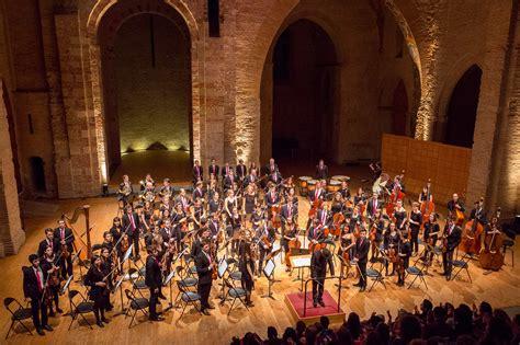 orchestre de chambre orchestre symphonique étudiant de toulouse orchestre