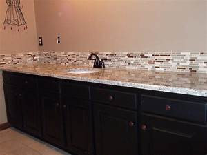 Superb Granite Tile Countertops decorating ideas