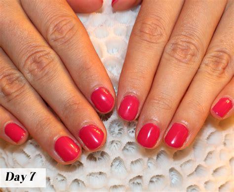 home gel nail polish kit review real girl glam
