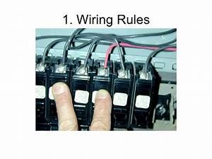1  Wiring Rules1
