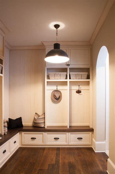 mudroom lighting ideas