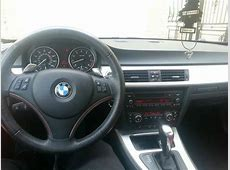 Purchase used BMW 328xi 2 DOOR COUPE BLACK EXTERIOR RED