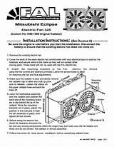 Radio Wire Diagram 95 Eclipse Gs Wiring Diagram