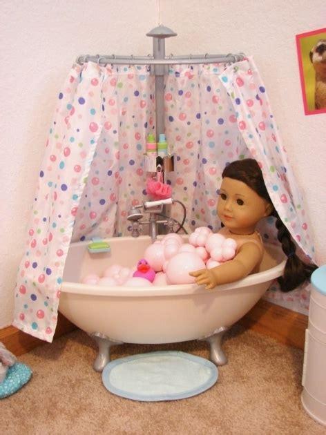 American Girl Doll Bathtub  Bathtub Designs