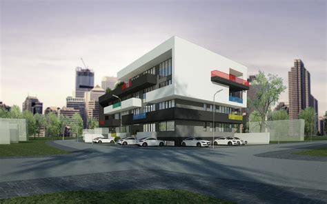 proiect imobil rezidential cu 31 de apartamente bucuresti