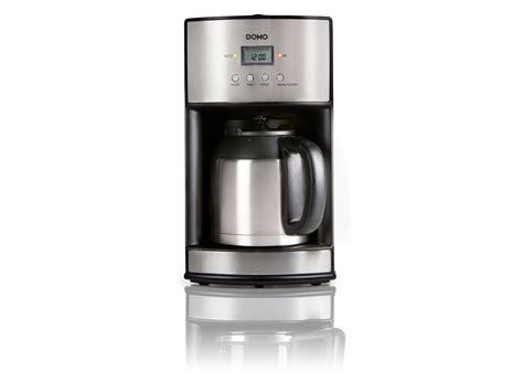 kaffeemaschine mit timer und thermoskanne timer kaffeemaschine kaffeeautomat 24 std timer thermoskanne 1 2 liter eur 55 99 picclick de