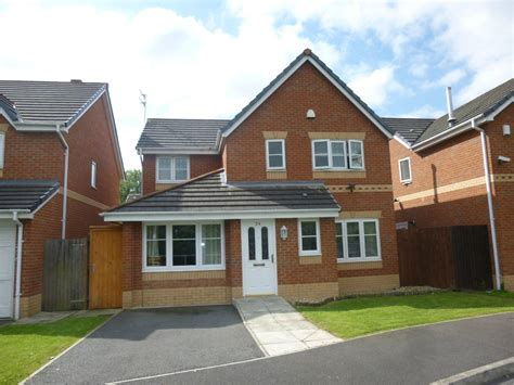 What Does Detached House - whitegates west derby 4 bedroom detached house for sale in