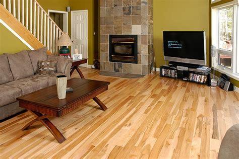 Maple Natural Hardwood Flooring ? Gaylord Flooring