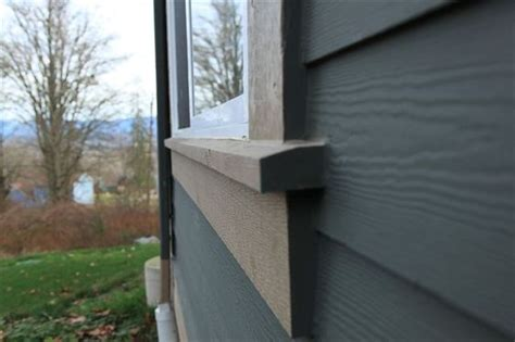 Exterior Window Sill Installation by The World S Catalog Of Ideas