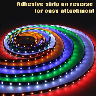 Led Strip Van 12v Neon Flexible 120cm
