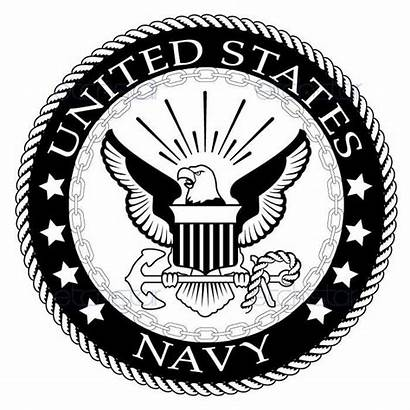 Clip Navy Emblem Military Cliparts Army Seal