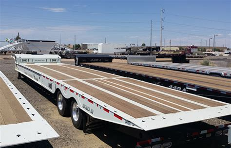 new landoll 930 trailer for sale at midco sales in chandler az