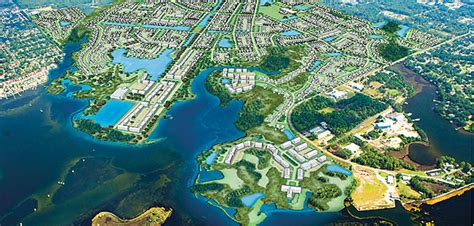 Plans for former Panama City airport site take off ...