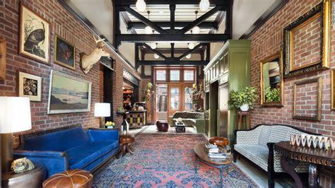 high  hotel  york luxury hotels   rich