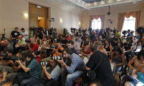 Mediapro Cobrará 10 Euros A Cada Periodista Que Quiera
