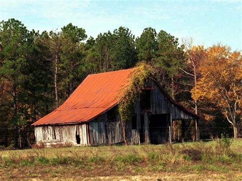 Ptldme Old Barn