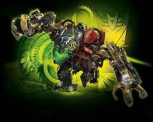 devastator decepticons transformers - Transformers Wallpaper