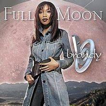 Full Moon (Brandy song) - Wikipedia  Full