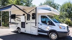 New 2018 Coachmen Freelander 20cb Ford Transit Motorhome