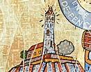 Postmodern Art, Edward Hopper Lighthouse, Detail of ...