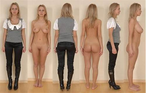 Youthful Lady Ultimate Tease Before Porn #Clothed #Porn #Ccf #Clothed #Unclothed